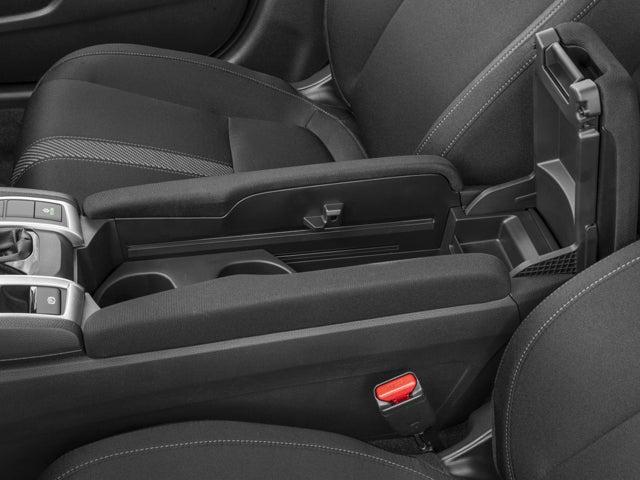 2017 Honda Civic Sedan Lx Eureka Ca Mckinleyville Arcata