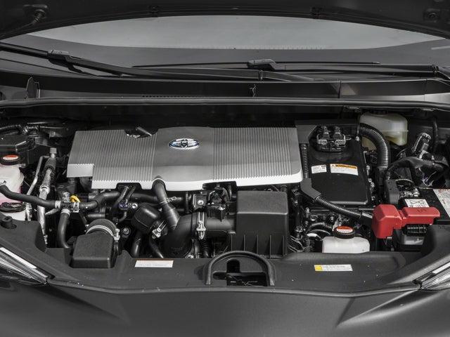 2017 Toyota Prius Two Eco Eureka Ca Mckinleyville Arcata
