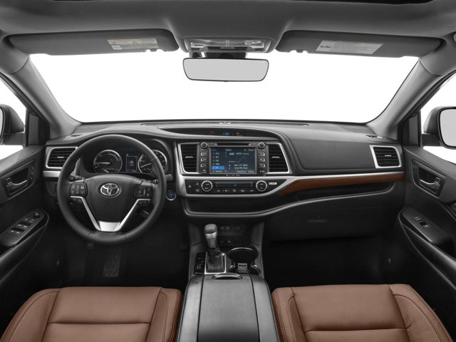 Toyota highlander 2018 interior best new cars for 2018 for Mid city motor world used cars