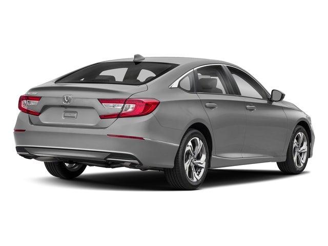 2018 Honda Accord Sedan Ex L 1 5t Eureka Ca