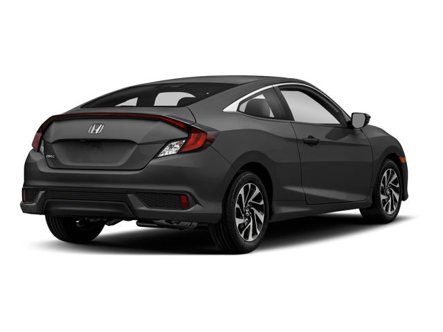 2018 Honda Civic Coupe Lx In Eureka Ca Mid City Motor World