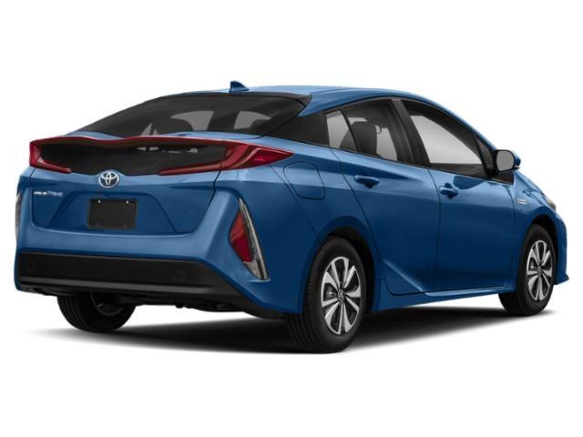 2019 Toyota Prius Prime Plus In Eureka Ca Mid City Motor World
