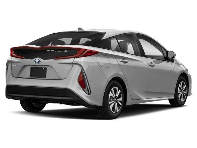 2019 Toyota Prius Prime Premium In Eureka Ca Mid City Motor World