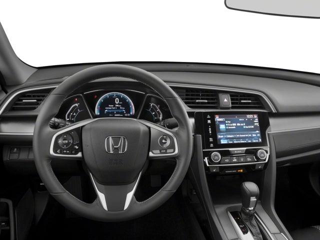 2018 honda civic ex for Mid city motor world used cars