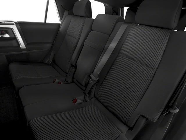 2018 Toyota 4runner Sr5 Premium Eureka Ca Mckinleyville