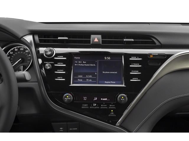 2019 Toyota Camry Se Eureka Ca Mckinleyville Arcata