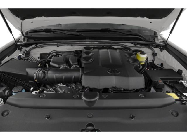 2019 Toyota 4runner Trd Off Road Premium Eureka Ca